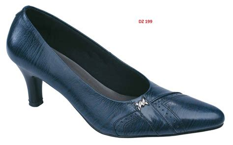 Sepatu Safety Wanita Murah sepatu kerja wanita berkualitas dan murah gudang fashion