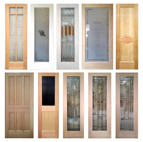 Interior Doors Decorative Glass Decorative Interior Door Slabs Builders Surplus