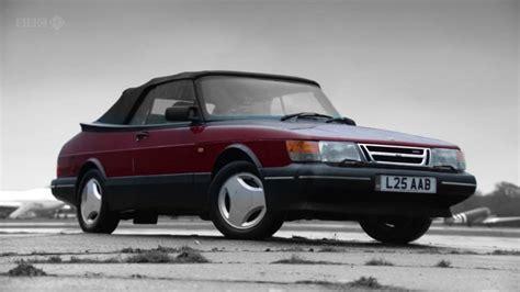 imcdb org 1994 saab 900 cabrio t 16s 1 in quot top gear
