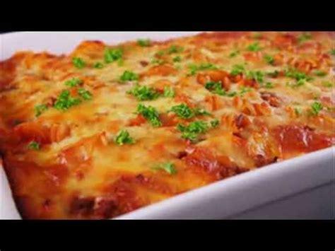 Youtube Membuat Lasagna   resep membuat lasagna youtube