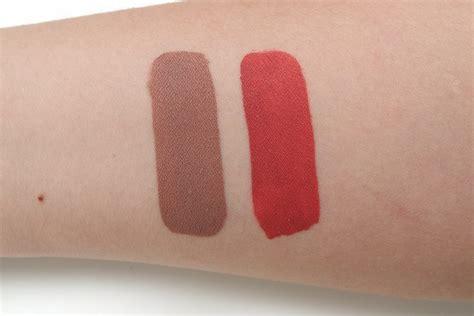 Jeffree Velour Liquid Lipstick In I M jeffree cosmetics x manny mua collaboration the beautynerd