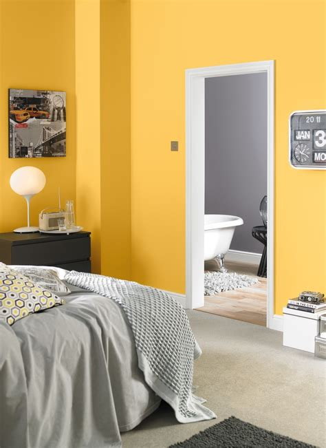 Bedrooms Painted Yellow by 31 Best Images About Bedrooms On Stylish