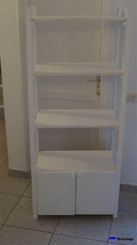 mueble un c 243 mo hacer un mueble auxiliar para ba 241 o tipo columna