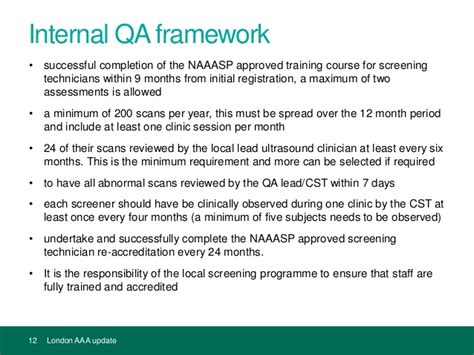 Network Assessment Exercise Abridged Mba Version by Aaa Network Event 27 Nov 2015 Rankin