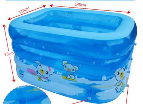 Kolam Mandi Untuk Bayi 7 desain kolam renang bayi unik