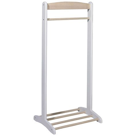 Clothes Rack White by Buy Crane Baby Toddler Clothes Rack White Lewis
