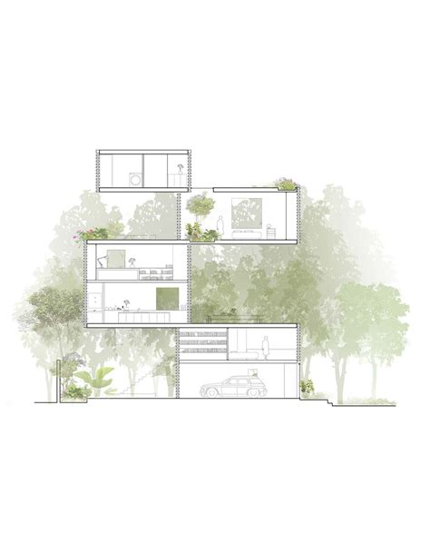 Hton Style House Plans Hton Style House Plans 28 Images Hton Style House Plans House Nishizawaarchitects Archdaily