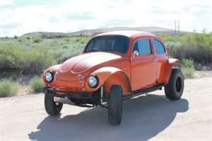 baja volkswagen beetle custom vw beetle baja