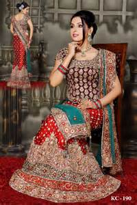 Modern indian wedding dresses wear 171 fashion designs