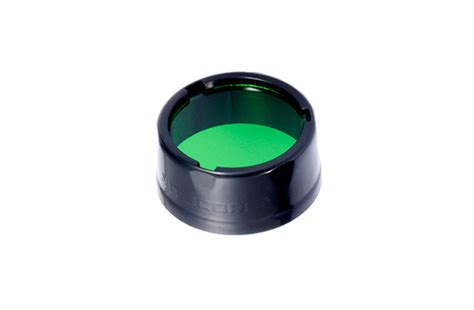 Nitecore Beam Colour Filter For Flashlights 25mm Nfg25 nitecore nfg25 25 4mm green lens filter diffuser for ea11 ea21 ec11 ec2o ec21 ebay