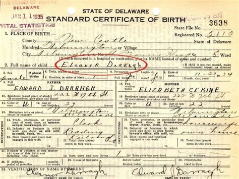 full birth certificate with parents names exclusive birth certificate for ted cruz s mother breitbart