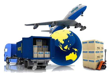 Shipping Pengangkutan Intermodal express delivery logistics courier shipping services