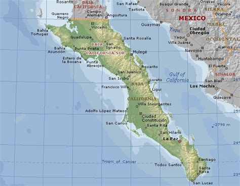 map of baja california whale to mexico san ignacio lagoon whales worldwide