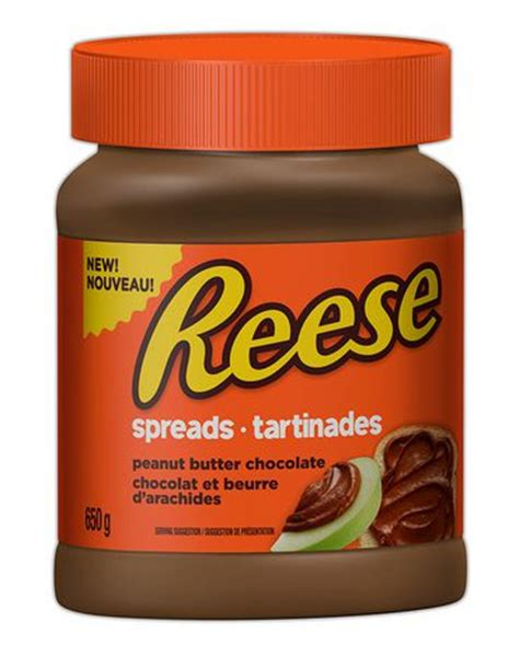 Hershey Spread From America hershey s reese peanut butter chocolate spread walmart