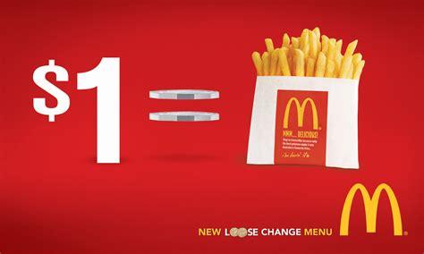 mcdonald new year advertisement mcdonald s print advert by ddb change 3 ads of