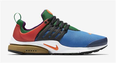 Nike Presto nike air presto greedy 886043 400 sole collector