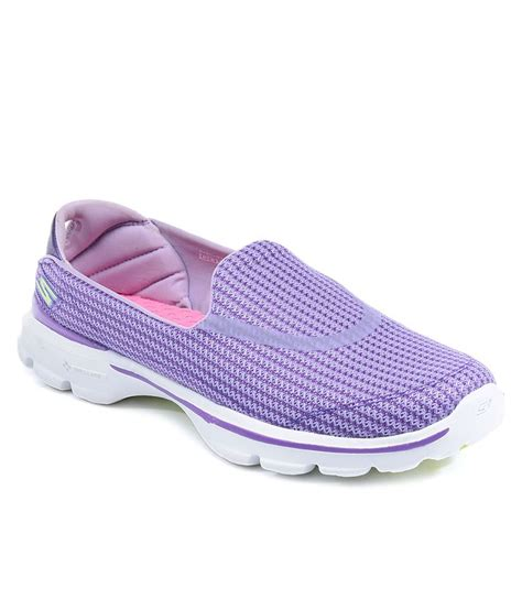 Skecher Gowalk 3 by Skechers Go Walk 3 Sports Shoes Price In India Buy