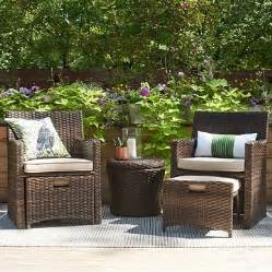 patio table and chairs for small spaces outdoor furniture patio furniture sets target
