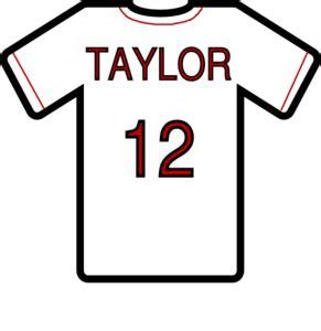 football t shirt cake template best photos of baseball jersey cake template baseball
