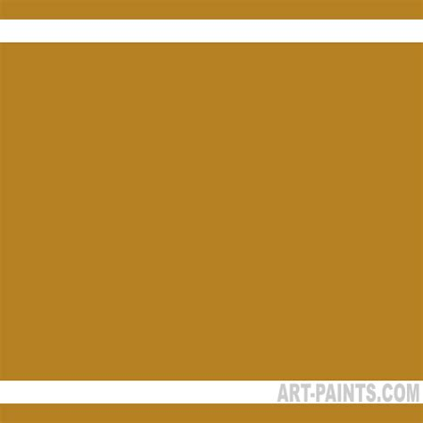 aztec gold metallic acrylic paints 9035 aztec gold paint aztec gold color sargent metallic