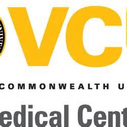 vcu center emergency department hospitals