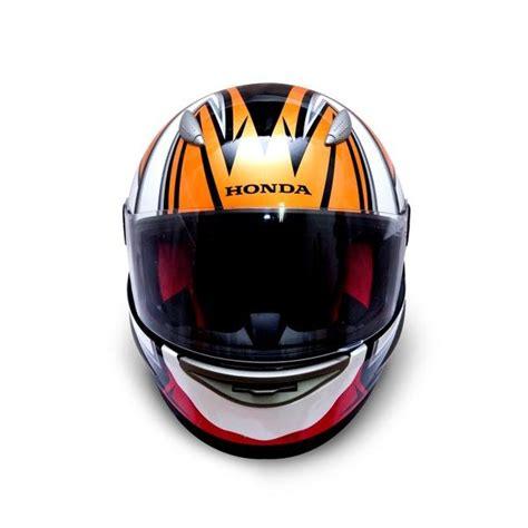 helm repsol design helmet honda repsol 1st edition honda cengkareng