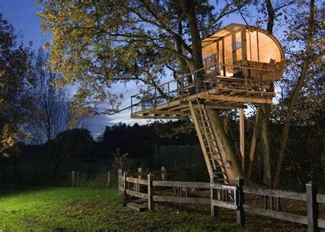 modern treehouse modern house designs tree houses trendir