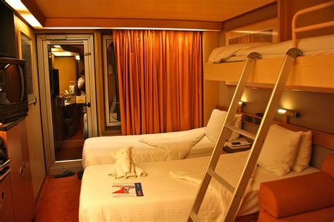 carnival victory balcony room carnival victory balcony cabin 1051 flickr photo