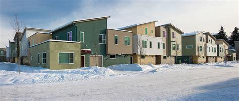 graham housing authority family finalist loussac place housing finance magazine