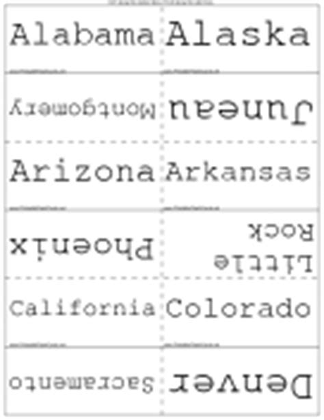 flash card template libreoffice free printables