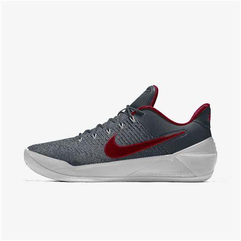 basketball shoes nike id a d id basketball shoe nike