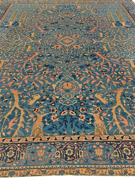 Antique Rugs Antique Indian Rug Bb5490 Antique Rugs