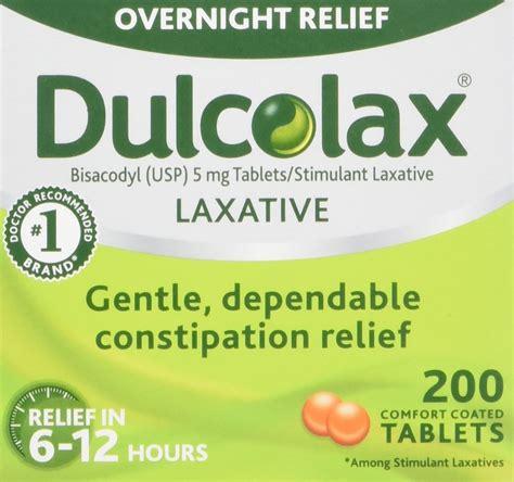 Dulcolax Detox by Colothin Colon Cleanse Detox 3 Bottle Special