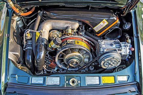 Porsche 911 Motor Aufkleber by Turbo Und Co Bilder Autobild De