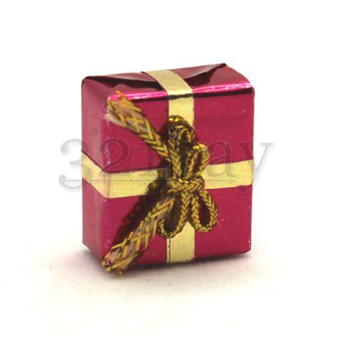 miniature christmas decorations mini christmas gift