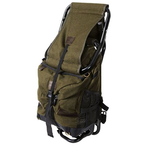 Sac Chaise by Ducatillon Sac 224 Dos Chaise Quot Abisko Quot Chasse