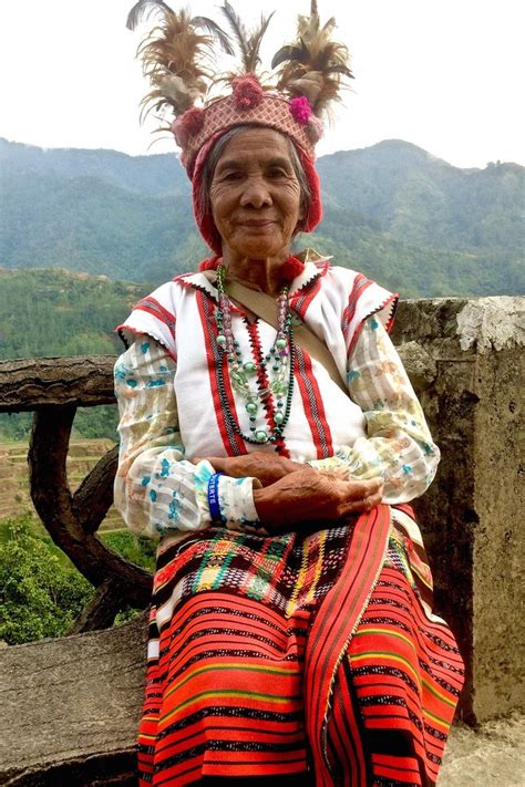 Textile Tribes of the Philippines: The Vanishing Ifugao of