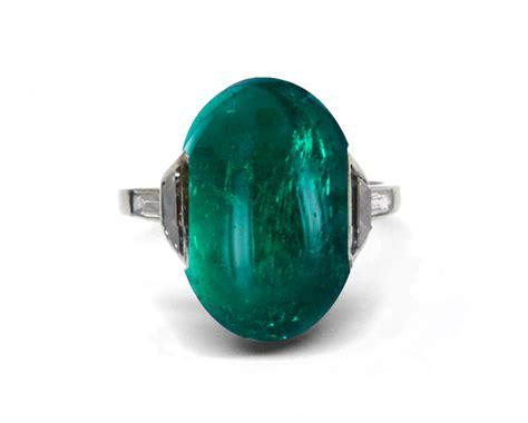 edwardian epoque platinum green bright