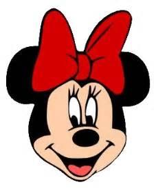 minnie mouse clip art free clipart