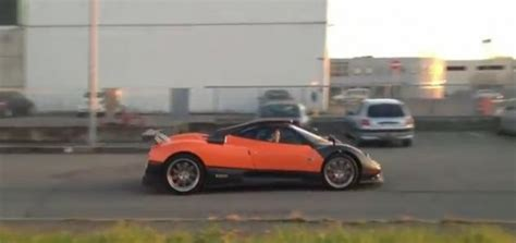 which is the origin country of pagani automobiles nightfame category pagani