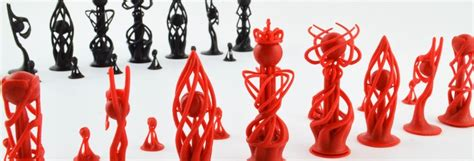 Cool Chess Set chess sets collection thingiverse