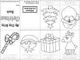christmas worksheets for children