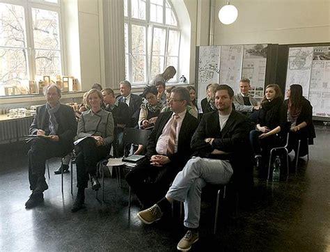 wachsenburg baugruppe fachrichtung architektur projekt gastprof a osterwold