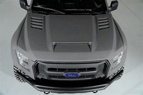 starwood motors ford raptor ford starwood custom add baja leather nav navi fox shocks