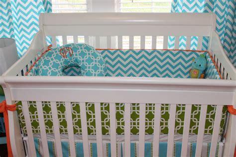 Baby Crib Colors Graham S Bright And Modern Nursery Project Nursery