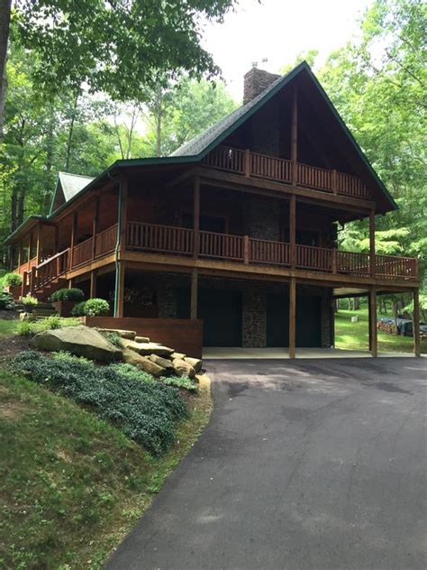 Loudonville Cabins by Cabin Tub To Loudonville Homeaway Apple
