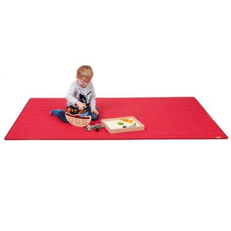 tretford teppich kindergarten tretford teppich gekettelt rechteck nach ihrem ma 223