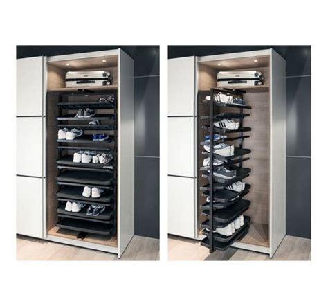 armadio portascarpe portascarpe accessori casa