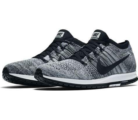 Sepatu Murahh Nike Flyknite Zoom Mf Black nike zoom flyknit streak 6 racing s running shoes black grey buy it at the keller
