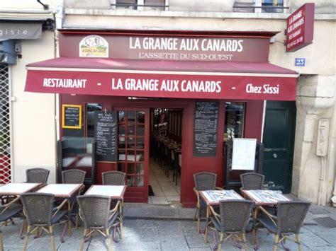 La Grange Aux Peres by La Grange Aux Canards Photo De La Grange Aux Canards